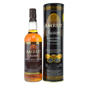 Amrut Fusion - Indian Single Malt