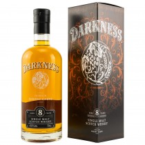 Darkness 8 Jahre - Sherry Cask Finish