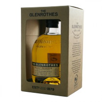 Glenrothes Select Reserve – Whisky aus Schottland