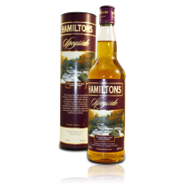 Hamiltons Speyside - Single Malt Whisky