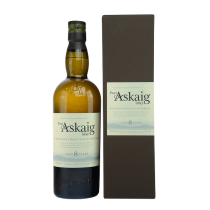 Port Askaig - 8 Jahre Single Malt