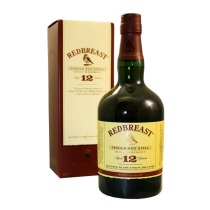 Redbreast 12 Jahre - Single Pot Still Whiskey
