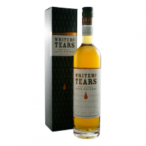 Whiskey Writers Tears - milder Whiskey aus Irland