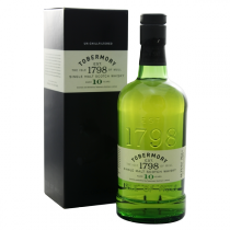 Tobermory 10 Jahre ein milder Single Malt Whisky