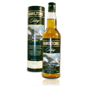 Hamiltons Islay Whisky