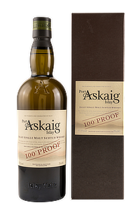 Whisky des Monats November 2019 – Port Askaig 100 Proof - Single Malt
