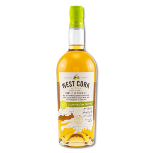 Whisky des Monats Februar 2020 West Cork Calvados Cask - Irish Single Malt